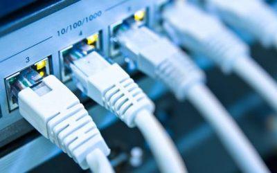 Broadband-Internet